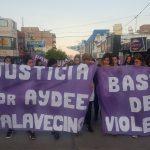 Inician las audiencias por el femicidio de Aydeé Palavecino